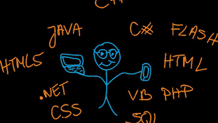 Dlaczego warto uczyć się programowania?