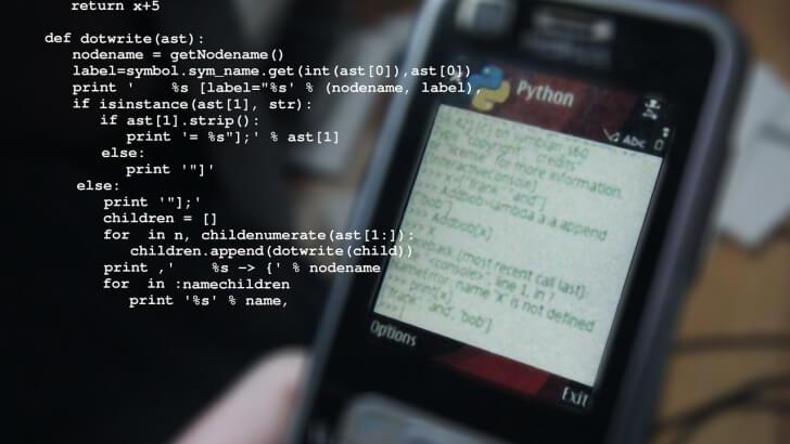 Jak zacząć uczyć się programowania?